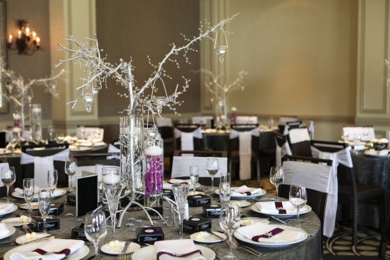 Destination Wedding Event and Floral Decor