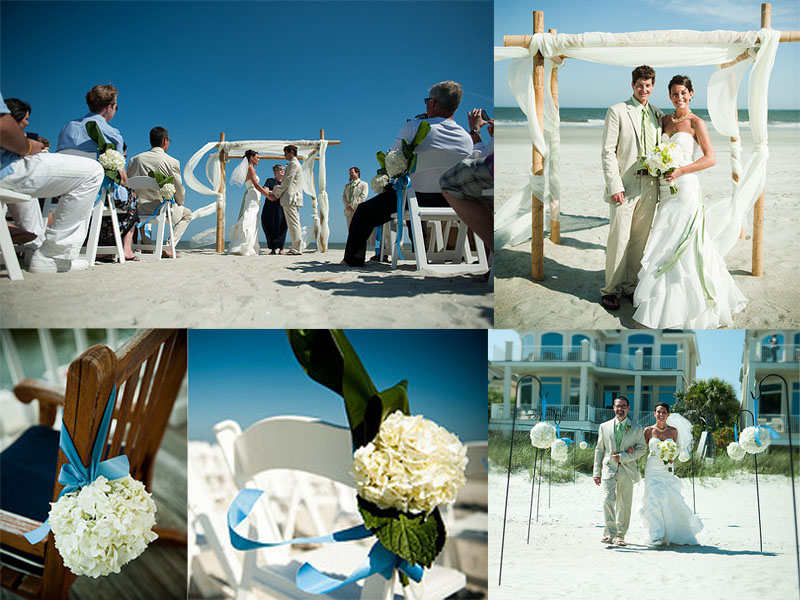 Styling Tips For Embracing A Beach Wedding Theme: Perfectly Designed Events With