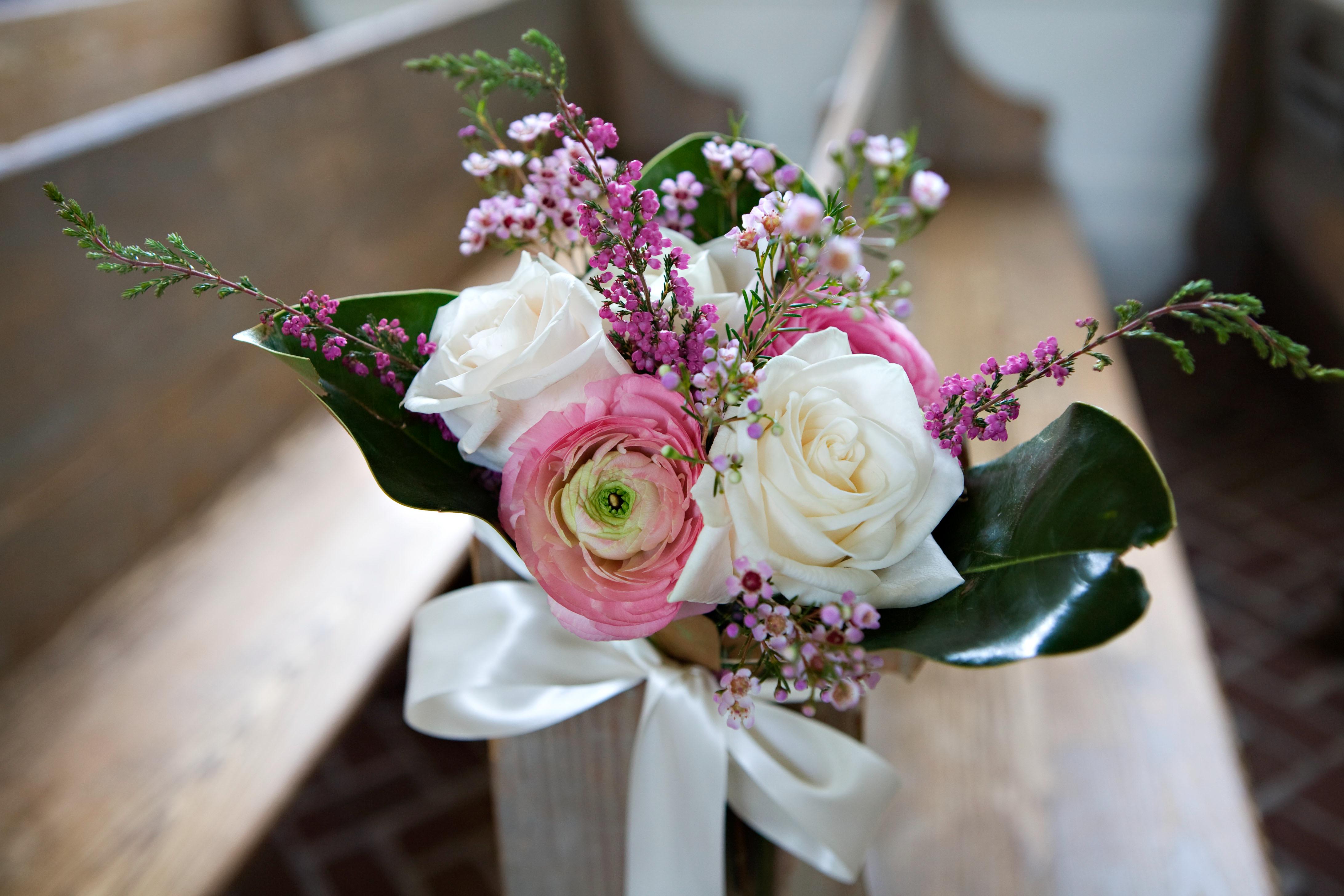 bouquets | Harvey Designs Events