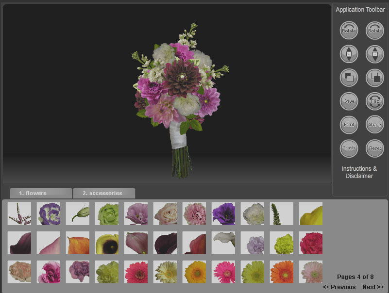 Design Your Own Virtual Wedding Cake : 301 Moved Permanently