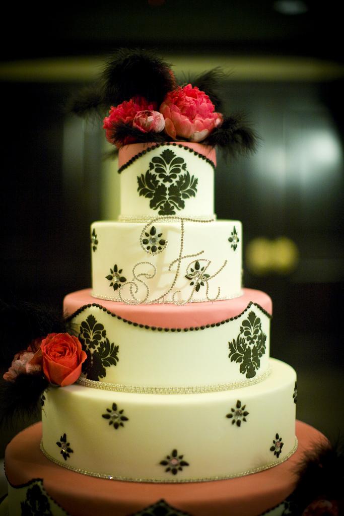 Featured Wedding: Harvey Designs, Event and Floral Design, Savannah ...